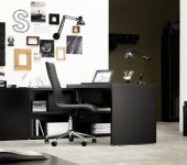 Office-Desk-with-Leather-Chair-by-BoConcept
