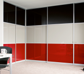 fitted-sliding-wardrobe-black-red-cream-glass-home-office