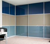 fitted-sliding-wardrobe-blue-beige-glass-home-office